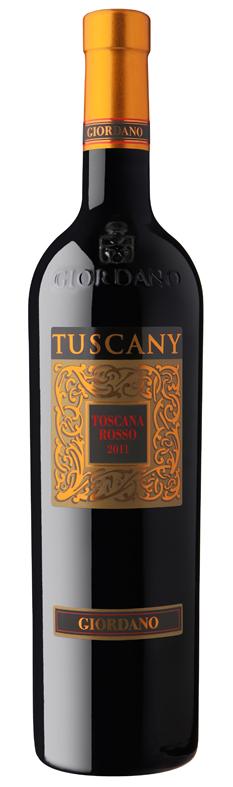 Tuscany Wines from Italy - Giordano Export
